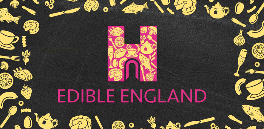 Heritage Open Days theme for 2021 is Edible England!