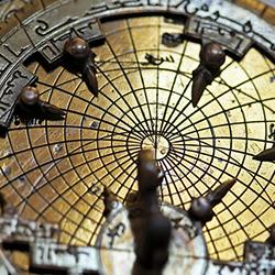 Islamic Astrolabe, Whipple Museum