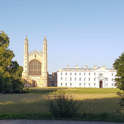 Read more at: What to expect from online Open Cambridge this weekend