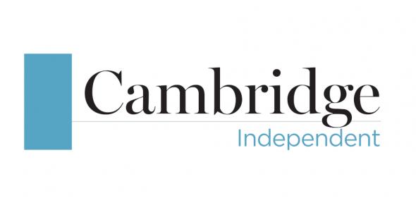 Cambridge Independent logo